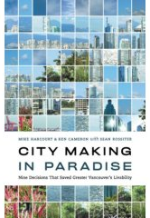 City Making in Paradise cover at Amazon.com