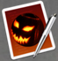 Scary TextMate Dock Icon